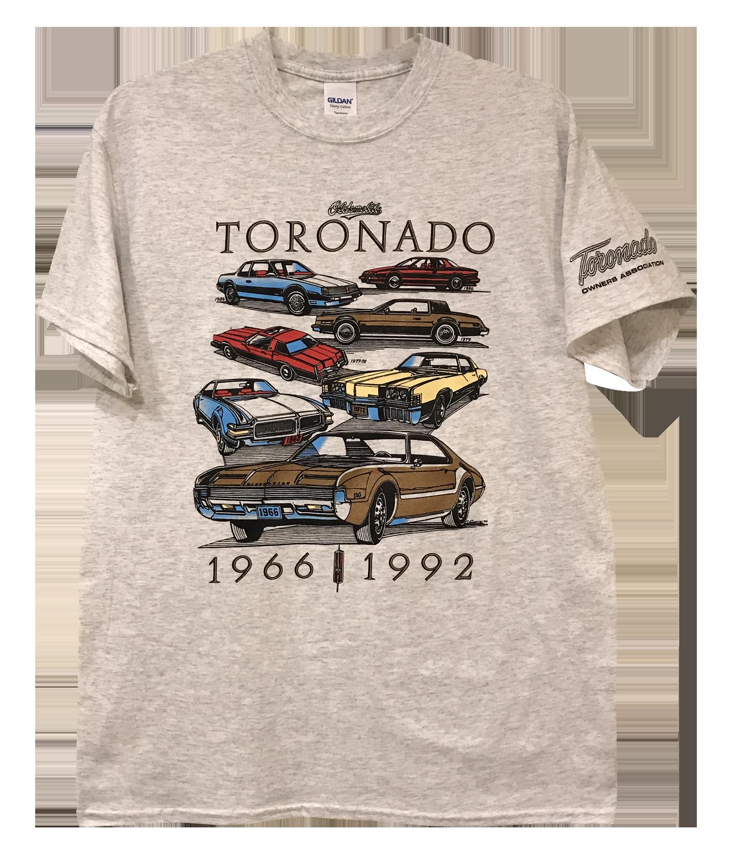 4-Gen T-Shirts
